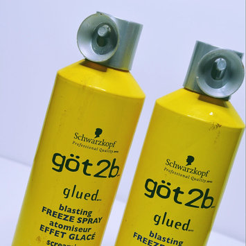 Photo of göt2b® Glued® Freeze Blasting Spray uploaded by Marika Kim D.