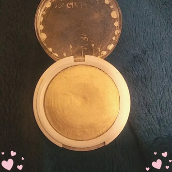 Photo of J. Cat Beauty You Glow Girl Baked Highlighter uploaded by kookie's wifu R.
