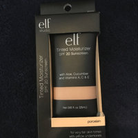 e.l.f. Studio Tinted Moisturizer SPF 20 uploaded by يسرى الشمري ا.