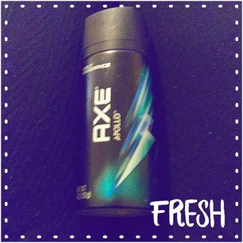 Photo of AXE Deodorant Body Spray uploaded by Deborah Q.
