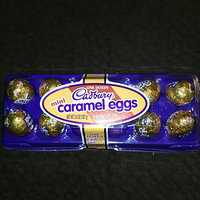 Cadbury Crème Egg uploaded by Virginia O.