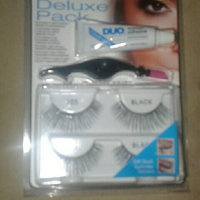 Ardell 105 Glamour Lash uploaded by Yvette W.