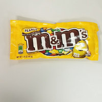 M&M'S® Peanut uploaded by Erica C.