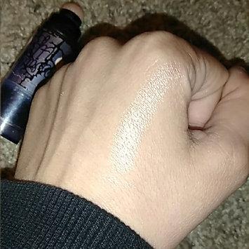 Photo of Benefit Cosmetics Watt's Up! Cream Highlighter uploaded by Gina C.