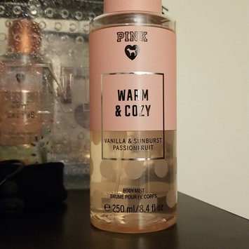 Photo of Victoria's Secret Pink Warm And Cozy Body Mist uploaded by Jennifer V.