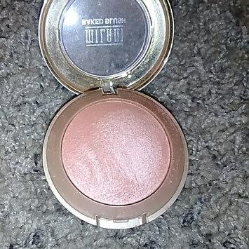 Photo of Milani Baked Powder Blush, Luminoso [05] 0.12 oz (Pack of 6) uploaded by Gina C.