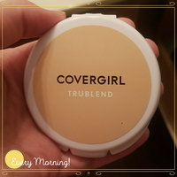 CoverGirl TruBlend Pressed Powder #405 Translucent Fair uploaded by Lauren M.
