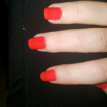 Photo of L.A. Colors Color Craze Nail Polish uploaded by Mercedes S.