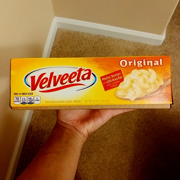 Photo of Velveeta Original uploaded by Lisyet T.