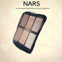 NARS Bord De Plage Highlighting and Bronzing Palette uploaded by Savannah P.