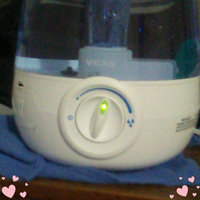 Vicks® Filter Free Cool Mist Humidifier V4600 uploaded by Racquel C.