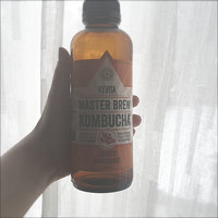 Kevita® Kombucha™ Master Brew Ginger Live Probiotic Drink 15.2 fl. oz. Bottle uploaded by Brooke M.