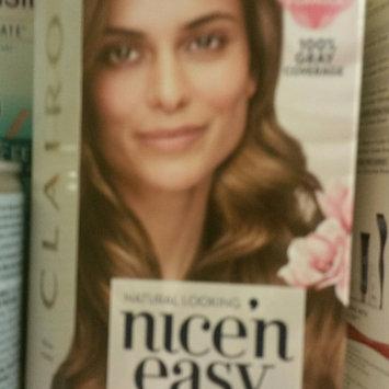 Photo of Clairol Nice'n Easy Permanent Hair Color uploaded by Ramonita R.