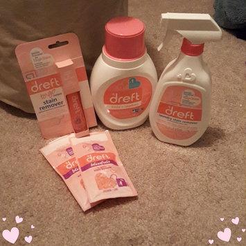 Photo of Dreft Stage 1: Newborn Liquid Detergent uploaded by Somer A.