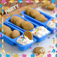 Dunkaroos Cinnamon Graham With Vanilla Frosting And Sprinkles uploaded by Rebecca B.