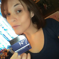 No7 Lift & Luminate TRIPLE ACTION Night Cream uploaded by Theresa S.