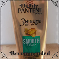 Pantene Pro-V 3 Minute Miracle Repair & Protect Deep Conditioner uploaded by Emma C.