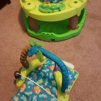 Evenflo ExerSaucer Triple Fun uploaded by Bethany L.