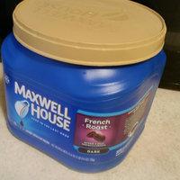 Maxwell House Original Medium Roast Coffee uploaded by Ramonita R.