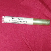 Too Faced Lip Injection Glossy uploaded by Melinda C.