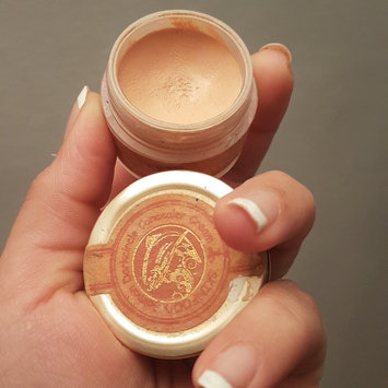 Photo of Skin Food Salmon Dark Circle Concealer Cream #2 Made in Korea by Skinfood uploaded by Marcela B.