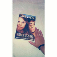 Paper Towns (Paperback), Green, John uploaded by Katty S.