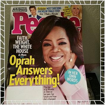 Photo of People Magazine uploaded by Kimberly T.