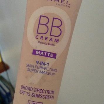 Photo of Rimmel London BB Cream Matte Foundation uploaded by Mariangel C.