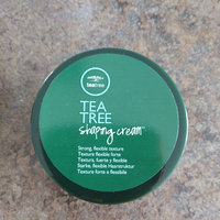 Paul Mitchell Tea Tree Shaping Cream uploaded by Brookelyn M.