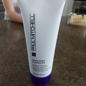 Photo of Paul Mitchell Extra-Body Sculpting Gel uploaded by Brookelyn M.
