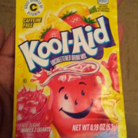 Kool-Aid On The Go Tropical Punch Sugar Free Low Calorie Soft Drink Mix uploaded by D'sherlna R.