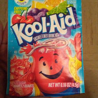 Kool-Aid Tropical Punch Unsweetened Soft Drink Mix uploaded by D'sherlna R.