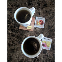 Bigelow® Benefits Ginger & Peach Herbal Tea uploaded by b 👑.