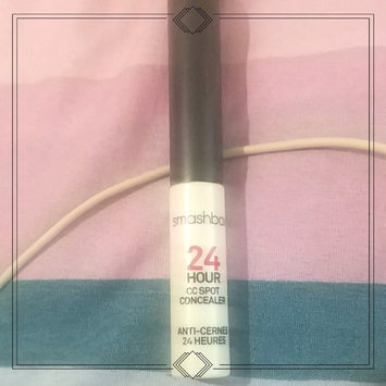 Photo of Smashbox 24 Hour CC Spot Concealer uploaded by Melissa p.