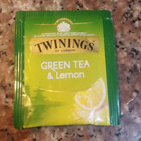 TWININGS® OF London Green Tea with Lemon Tea Bags uploaded by vanessa c.