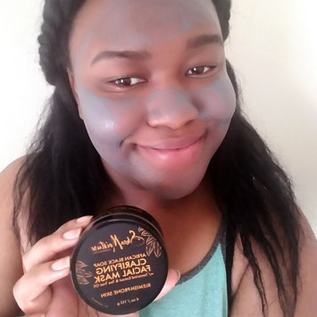 Photo of SheaMoisture African Black Soap Problem Skin Facial Mask uploaded by Brianna J.