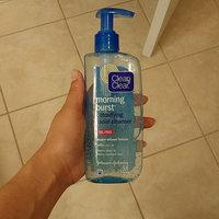 Clean & Clear® Morning Burst® Detoxifying Facial Cleanser uploaded by Lisyet T.