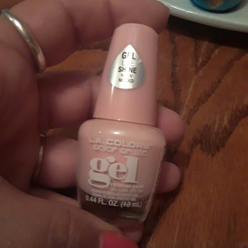 Photo of L.A. Colors Color Craze Extreme Shine Gel Polish uploaded by Georgette A.