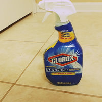Clorox Disinfecting Bathroom Cleaner uploaded by Lisyet T.
