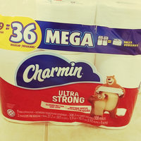 Charmin® Ultra Strong™ Toilet Paper uploaded by Lisyet T.
