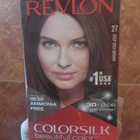Revlon Colorsilk Beautiful Color uploaded by Georgette A.