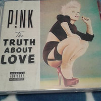 P!nk - The Truth About Love [PA] uploaded by Daphne W.