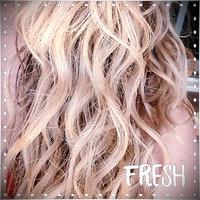 Cantu Shea Butter Moisturizing Twist & Lock Hair Gel uploaded by Latrell C.