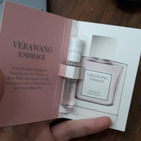 Vera Wang Embrace Rosebuds & Vanilla uploaded by Maria Regina E.