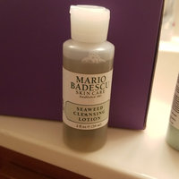 Mario Badescu Seaweed Cleansing Lotion uploaded by Crystal R.