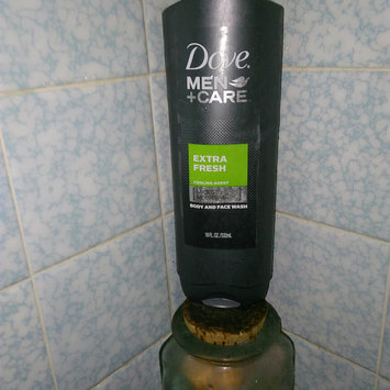 Photo of Dove Men+Care Extra Fresh Body And Face Wash uploaded by Darlisha S.
