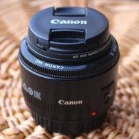 Canon EF 50mm f/1.8 STM Lens uploaded by Sanjana N.