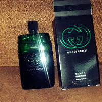 Gucci Guilty Black Pour Homme Eau de Toilette uploaded by Lakeshia R.