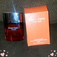 Clinique Happy™ For Men Cologne Spray uploaded by Lakeshia R.