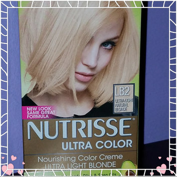 Photo of Garnier Nutrisse Nourishing Color Creme uploaded by Tearra F.
